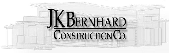 JK Bernhard Construction